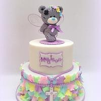 Fairy Teddy