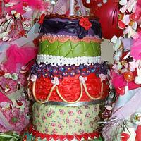 Happy Birthday  Mercedes by femmebrulee