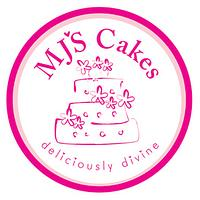 MJ'S Cakes
