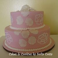 special cake by Sofia Costa (Cakes & Cookies by Sofia Costa)