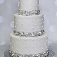 Alison's wedding