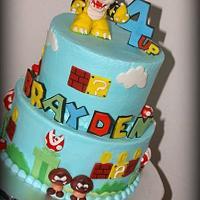 Bowser (Super Mario Bros.)