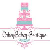 CakeyBakey Boutique