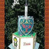 The Legend of Zelda - Old Meets New