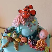 Savino cakes by Savino