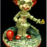 Pennywise Junior