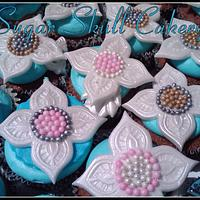 Cupcakes for Glam Nite Event