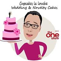 Cupcakes la louche wedding & novelty cakes