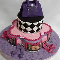Julie's Cake