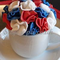 Rule Britannia Cupcake Collection by Sugar-pie