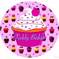 Teddy Baker
