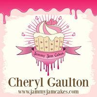 Jammy Jam Cakes