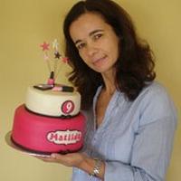 Gabriela Lopes (Bolos lindos de comer)