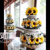 Sweet cake Lafuente