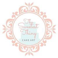 The Sweetest Thing - Cake Art