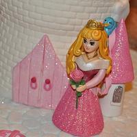 Princess Cake by SimplyIrresistible