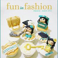 Fun in Fashion