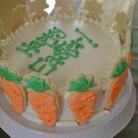 Carrot Cake by bakedbyrachel