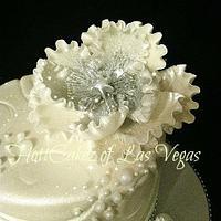 Diamonds and Pearls by HottCakez of Las Vegas