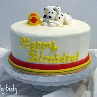 Fireman's Birthday