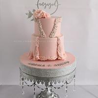 cake like dress