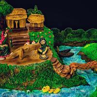 Rural Bangladesh and Its Tradition