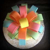 Bright Birthday by Jennifer Jeffrey
