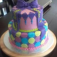 Happy Birthday Randee