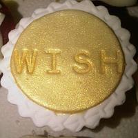 11/11/11 Cupcakes