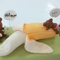 banana bears