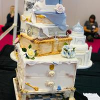 One My Cake International entries