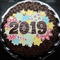 2019 Best wishes