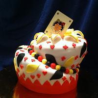 Jolly cake