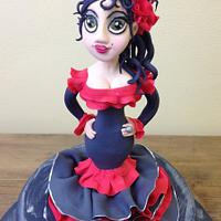 Ole!!! by Cakes