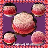 Ombera cake