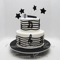 Musical ... by Cynthia Jones