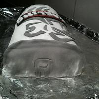 carling can cake by annaliese
