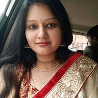 Dr. Angelique Vikram Goel
