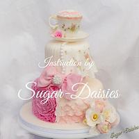 Sugar-daisies