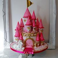 A Castle for a Princess
