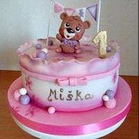 Vebi cakes