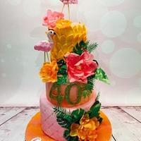 Les gâteaux de Chouchou -Bretagne 29N