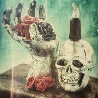 😊Dia de los Muertos 3