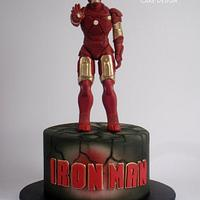 Iron man 3 by Karla (Sweet K)
