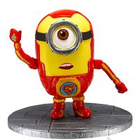 Iron Man Minion!......SuperJosh Collaberation