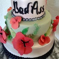 Breast Cancer Bad Ass Fundraiser