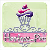 Vanessa Hostess Pro Cake Studio