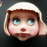 M Sugar Doll