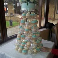 our very first wedding order  by Kimberly Fletcher