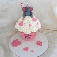 Sugar Me Cupcakes